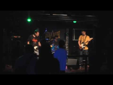 Slow Wolves Club - 'Ogs @ Int'l Music Party Vol. 2, Starnite, Chiba 4 Sep 2016