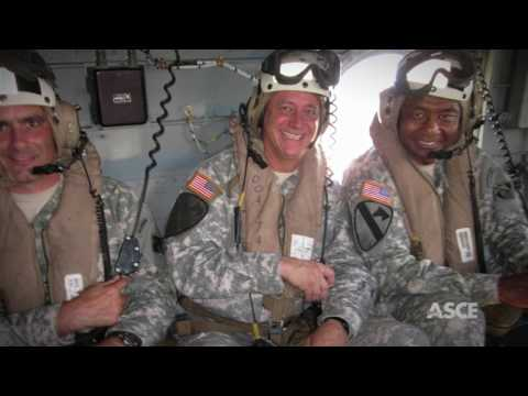 Lt. Gen. Thomas P. Bostick: ASCE 2017 OPAL Leadership Award Winner - Government
