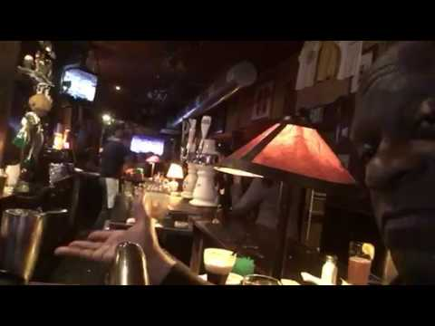 Watched Warriors Vs Cavs NBA Finals Game 3 At Kell's Irish Pub San Francisco