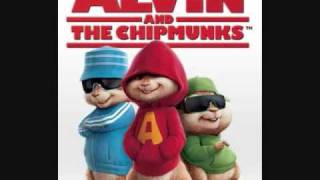 Alvin And The Chipmunks - Never Gonna Give You Up