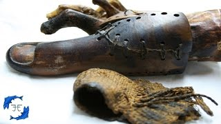 15 Oldest Ordinary Objects Ever Found