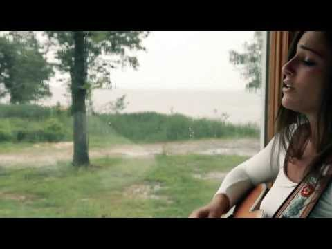 Cassadee Pope - Wasting All These Tears (Cover by Nicolette Mare)