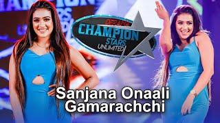 Sanjana Onaali Gamarachchi | Champion Stars Unlimited Thumbnail