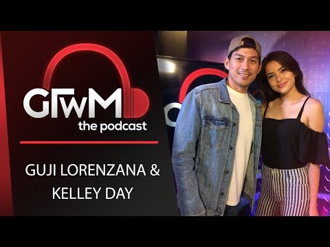 GTWM S5E105 - Kelley Day and Guji Lorenzana Talk About Uncertain Relationships