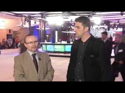 Konferencija BETTER - Davor Škrlec (MEP) i Robert Pašičko (UNDP)