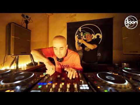 Rocco Rodamaal @Djoon for The Djoon Experience �€� 17/09/21