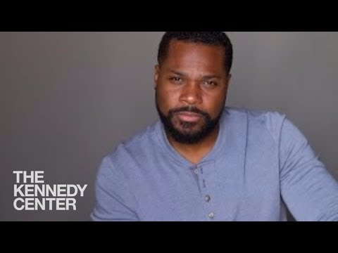 A Conversation with Malcolm-Jamal Warner - YouTube