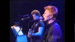 David Bowie & Lou Reed 02   I