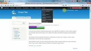 видео Как работает Drupal. Содержимое Drupal. Часть 2 | IT-блог о веб-технологиях, серверах, протоколах, базах данных, СУБД, SQL, компьютерных сетях, языках программирования и создание сайтов.