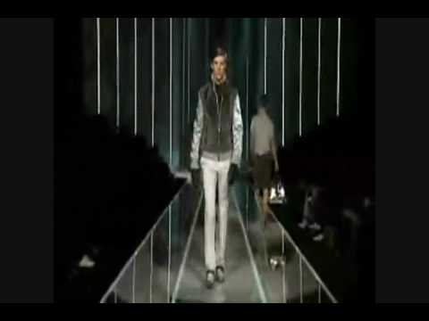 Dolce & Gabbana Menswear Collection for FW2007-08 Part 1 of 2