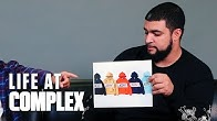 Supreme Lacoste Predicting The Resell! | #LIFEATCOMPLEX