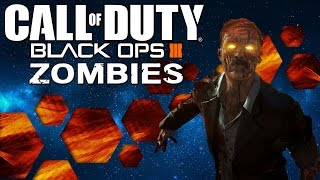 SHADOWS OF EVIL (Part 2) ★ BLACK OPS 3 ZOMBIES