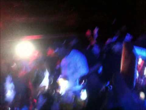 GBE at Love Night club in Washington, DC