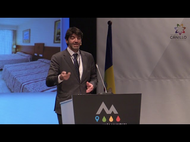 Mountainlikers 2018 ANDORRA -SESSION 1.1, Mr. Albert Grau