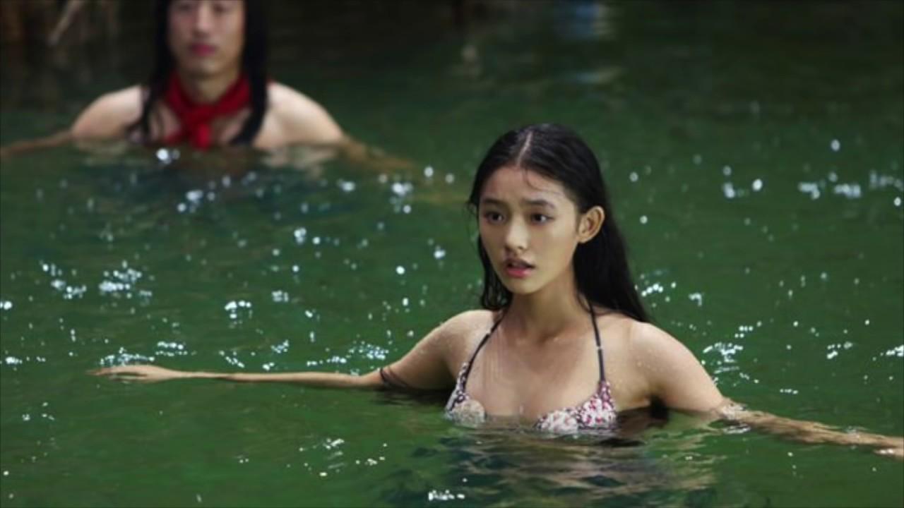 รีวิวหนัง The Mermaid เงือกสาวปังปัง - YouTube
