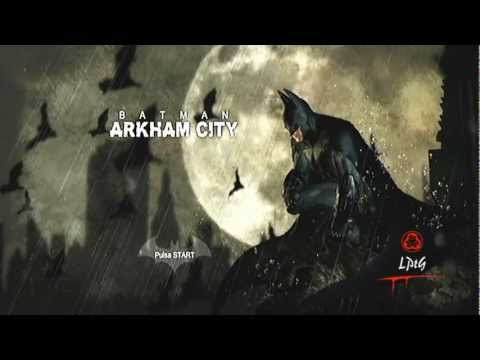 GamerHispano - Batman Arkham City [Análisis | Gameplay]