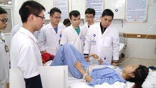 Tin Tức 24h: Tết lặng lẽ của những bác sĩ trực cấp cứu