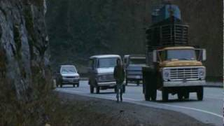 Rambo Soundtrack : It`s a long road - Dan Hill HQ HD