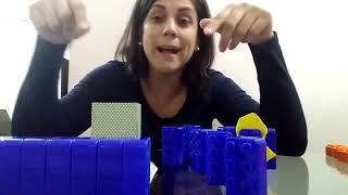 4IPS   EBD Departamento Infantil - 05/07/2020 prof. Letícia Fernandes