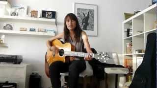 Maike Rosa Vogel: Las Vegas (live)