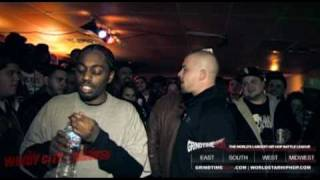 Grind Time Now Presents: Double/Deuce vs Matlock