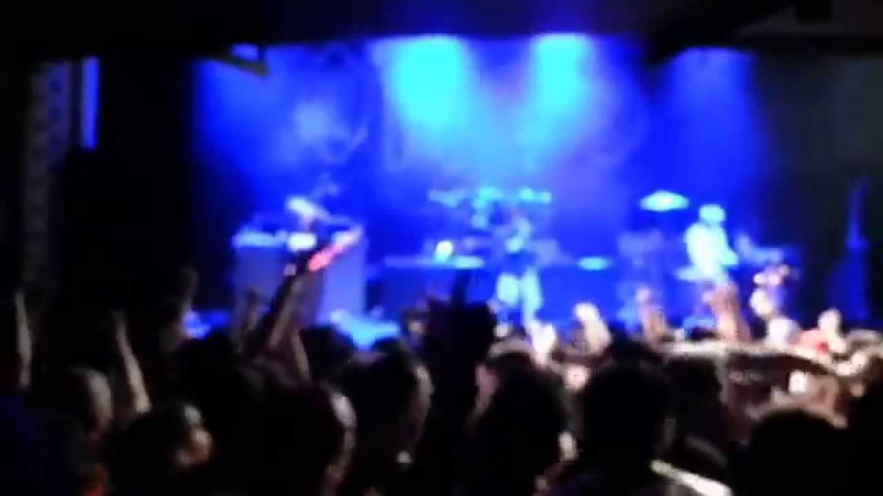 Limp Bizkit live in Dublin - Faith (George Michael