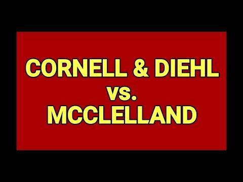 PIPE TOBACCO SHOWDOWN - CORNELL & DIEHL VIRGINIA FLAKE VS. MCCLELLAND VIRGINIA FLAKE!