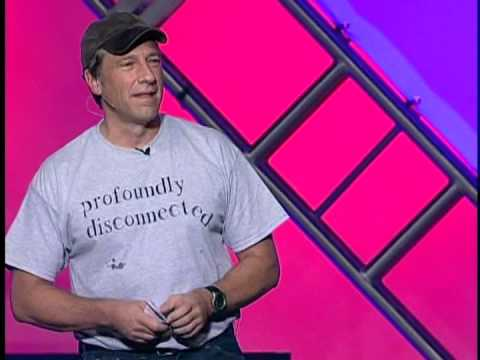 Mike Rowe - Full Speech at Opening Ceremony of SkillsUSA's 2013 national conference