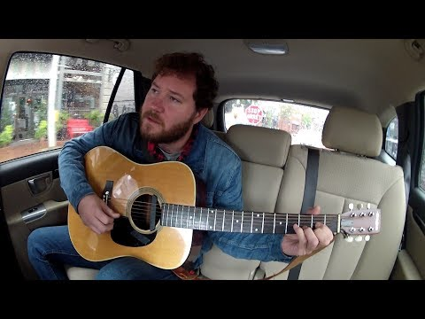 Jeff's Musical Car - Dave Alle...