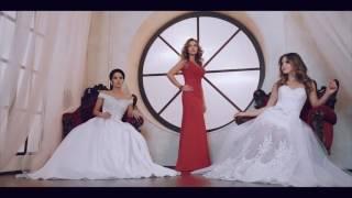 Свадебные платья Emabride 2016