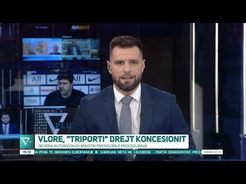 News Edition in Albanian Language - 22 Shkurt 2021 - 15:00 - News, Lajme - Vizion Plus