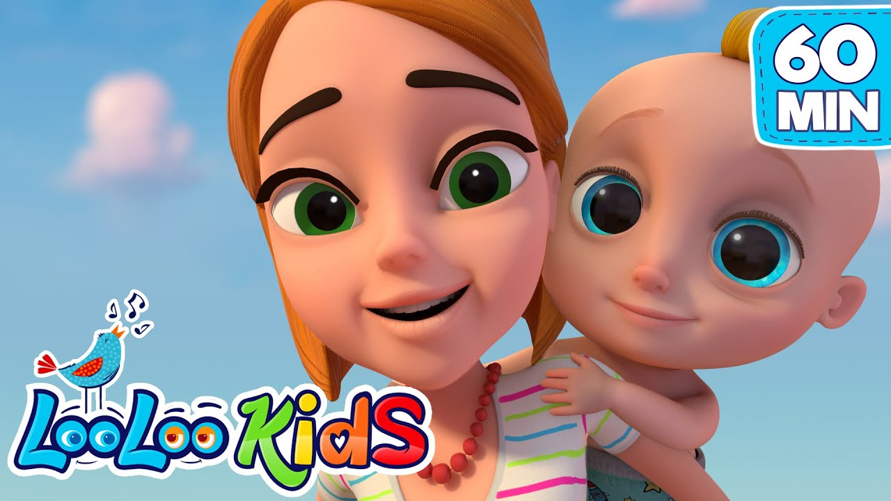 In The Morning - Best Educational Songs | LooLoo KIDS