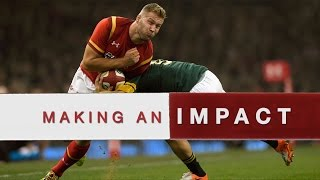 Wales Rugby: what makes a great defence?
