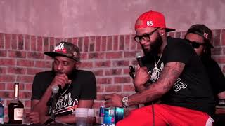 Download The West Palm Beach Roast Session Part 2 with Karlous Miller DC Young Fly and Chico Bean Mp3 and Videos