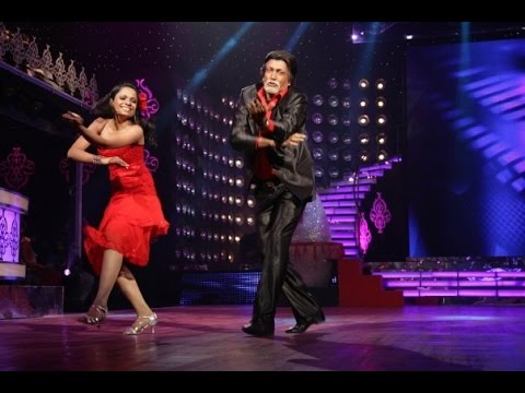Jhalak performance with Mohinder Amarnath ||Jive||