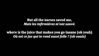 Jason Derulo & Meghan Trainor - Painkiller (traduction française paroles lyrics karaoke)