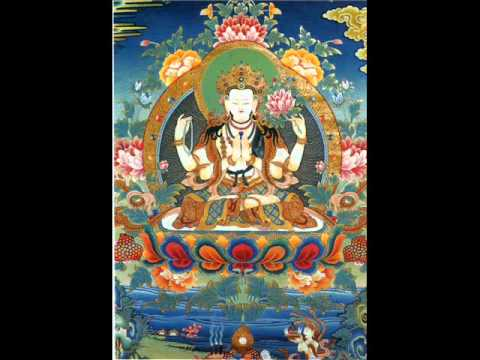 Mantra of Avalokiteshvara(Full Length Version)