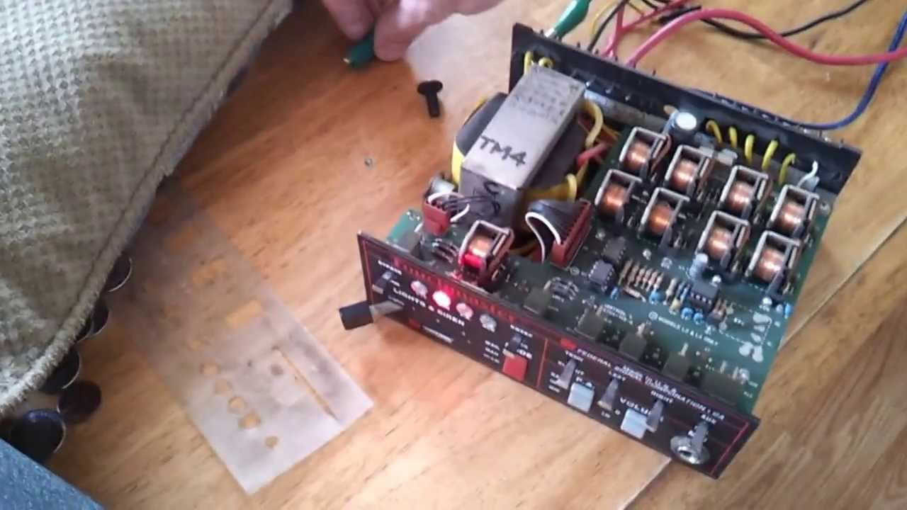 medium resolution of federal signal unitrol touchmaster siren demo youtube alpha wiring diagram federal signal unitrol touchmaster siren demo