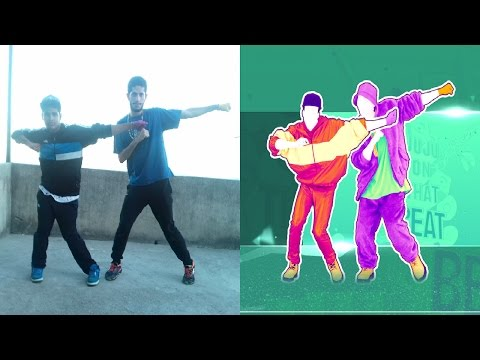 Just Dance 2017 - Juju On That Beat by Zay...