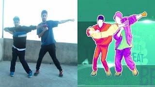 Just Dance 2017 Juju On That Beat By Zay Hilfigerrr & Zayion Mccall  5 Stars