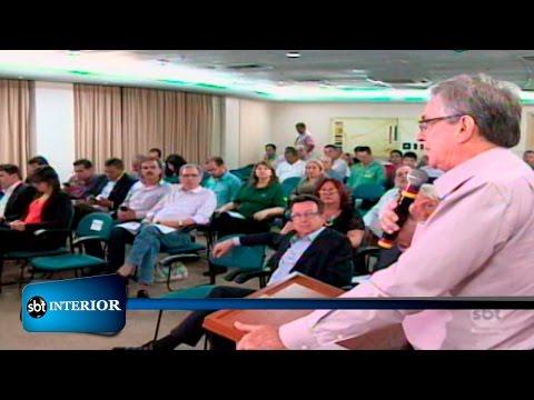 Audiência pública discute duplicação de trecho da BR - 153