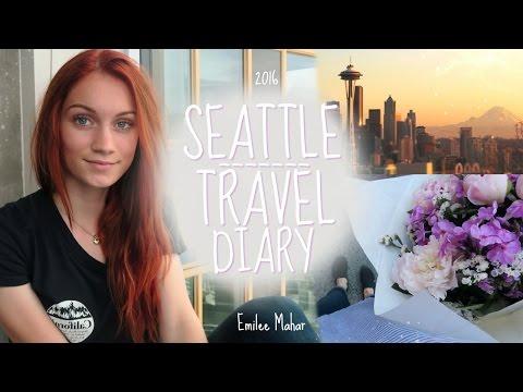Traveling ALONE...  Seattle  Washington