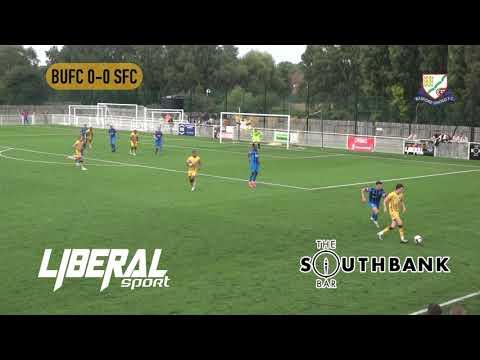 Basford Stourbridge Goals And Highlights