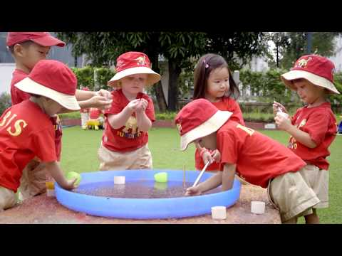 British International School Hanoi Introduction Video