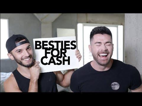 BESTIES FOR CASH | FT BENNY P