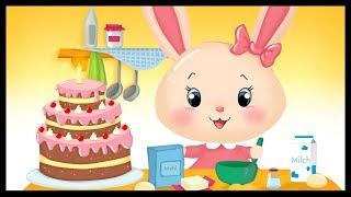 Gâteaux et friandises en chanson - Comptines pour enfants - Titounis