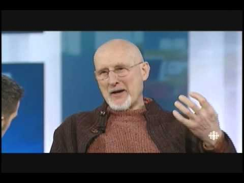 James Cromwell on George
