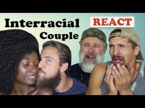 Interracial guys