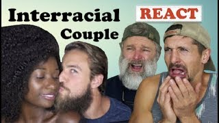 Baixar Montana Guys REACT To An Interracial Couple!!! (Clickbait)