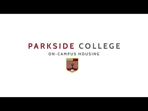 Parkside College Tour Video